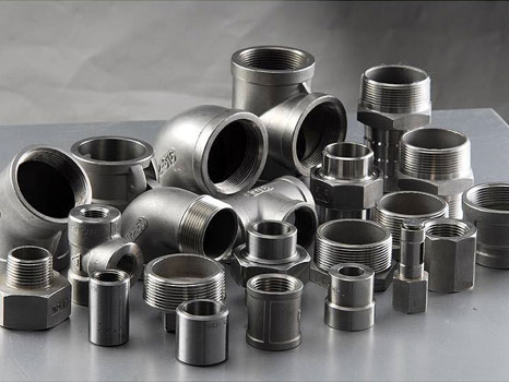 SMO 254 Pipe Fittings & Flanges