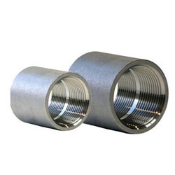 SMO 254 Threaded Coupling