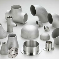 ASTM A403 SMO 254 Welded Fittings