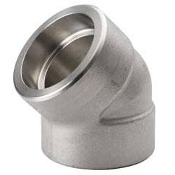 Socket Weld 45° Elbow