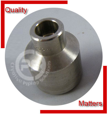 ANSI/ASME B16.11 Socket Weld Adapters Material Inspection
