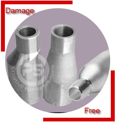 Socket Weld Nipple Packing & Forwarding