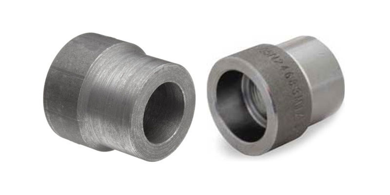 ANSI/ASME B16.11 Socket Weld Concentric Reducer Suppliers