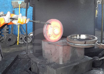 Stainless Steel 304 Flanges Manufacturers