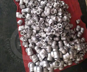 304 Stainless Steel Forged Fittings Stockists