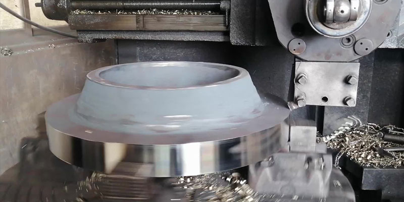 Stainless Steel 347/347h Flanges Manufacturers
