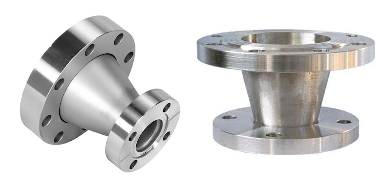 Stainless Steel Flanged Concentric Reducer Manufacturer