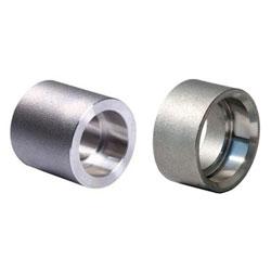Stainless Steel 310h Socket Weld Coupling