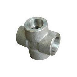 Stainless Steel 310h Socket Weld Cross