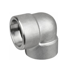 Stainless Steel 310h Socket Weld Elbow