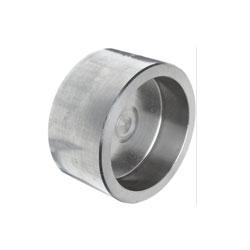 Stainless Steel 310h Socket Weld Cap