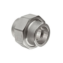 Stainless Steel 310h Socket Weld Union