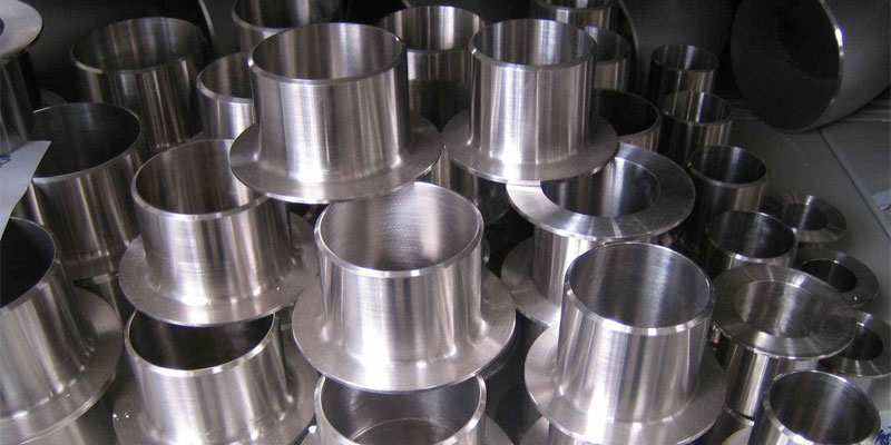 Stainless Steel Stub End Manufacturer