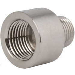 Stainless Steel 310h Threaded Adapter