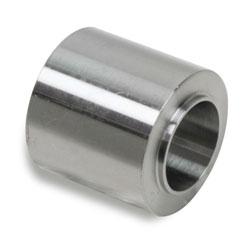 Stainless Steel 310h Threaded Boss