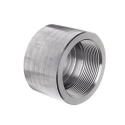 Stainless Steel 310h Threaded Cap