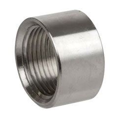 Stainless Steel 310h Threaded Coupling