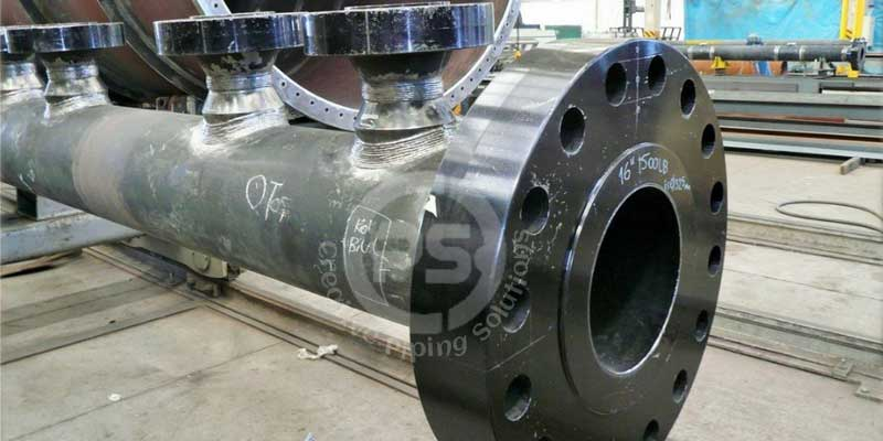 Piping Spool Suppliers
