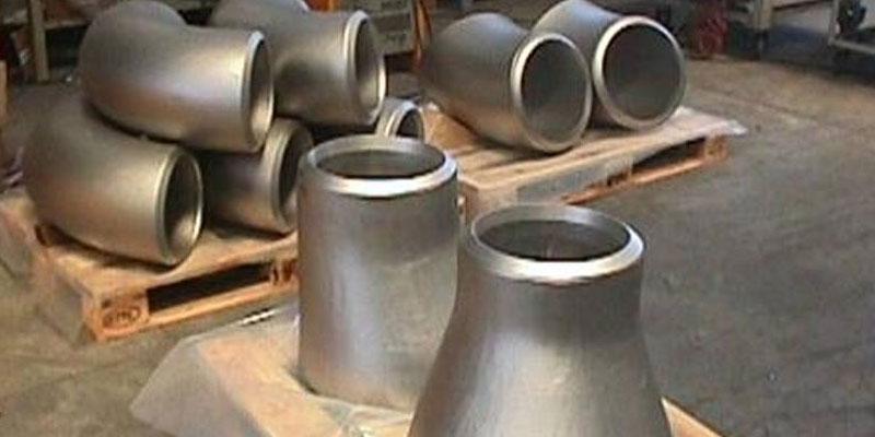 Super Duplex 2507 Buttweld Pipe Fittings Manufacturers