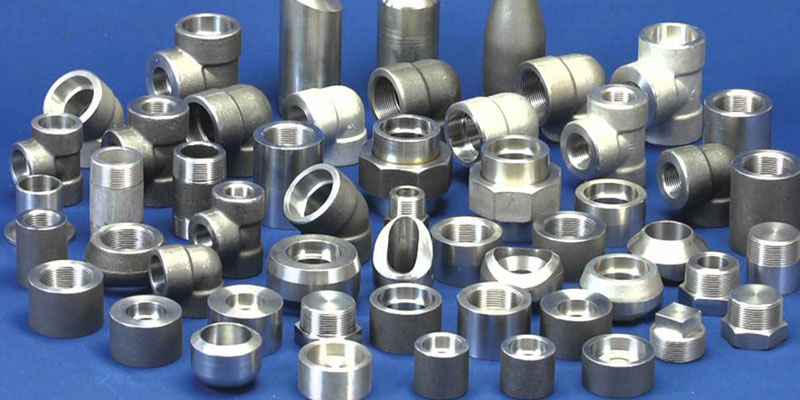 Super Duplex 2507 Forged Fittings Manufacturers