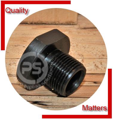 ANSI/ASME B16.11 Threaded Adapter Material Inspection