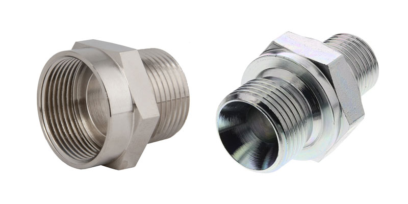 ANSI/ASME B16.11 Threaded Adapter Suppliers