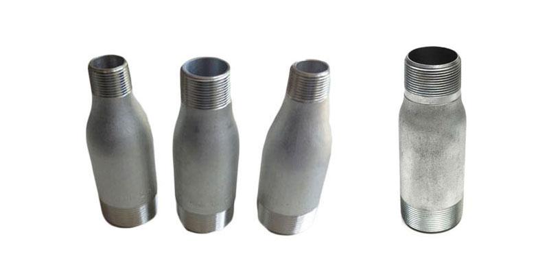 ANSI/ASME B16.11 Threaded Swage Nipple Suppliers