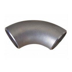 Titanium Grade 5 Elbow