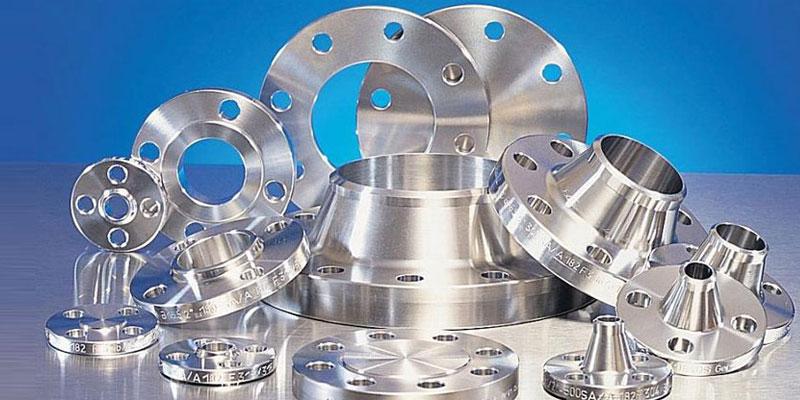 Titanium Grade 2 Flanges Manufacturers