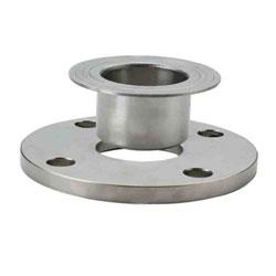 Titanium Grade 5 Lap Joint Flange