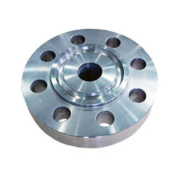 Titanium Grade 5 Ring Type Joint Flanges