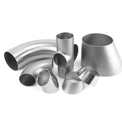 Titanium Grade 5 Seamless Fittings