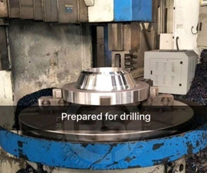 Tongue and Groove Flange Manufacturers