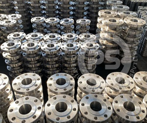 Tongue and Groove Flange Exporters