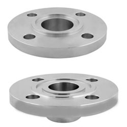 Alloy 20 Tongue and Groove Flange