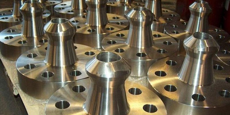 ASME B16.47 / ANSI / ASME B16.5 Weldoflange Manufacturer